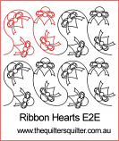 Ribbon Hearts