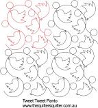 Tweet Tweet Panto