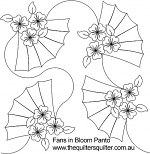 Fans in Bloom