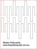 Modern Rods