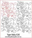 Tiger baby e2e