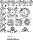 Helens Rose Mini Sert