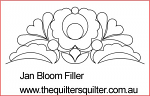Jan Bloom Filler