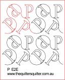 P E2E