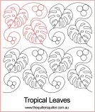 Tropical Leaves E2E