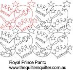 Royal Prince Panto