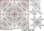 Hunter Star Set