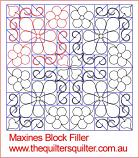 Maxines Block Filler