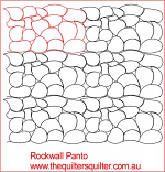 Rockwall panto