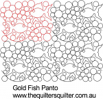 Gold Fish Panto