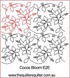 Coco's Bloom e2e
