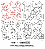 Heart n Home E2E