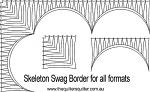 Skeleton Swag all formats