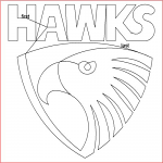 The Hawks Block