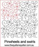 Pinwheels and Swirls