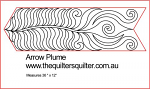 Arrow Plume