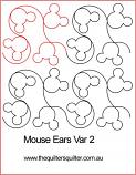 Mouse ears Var 2