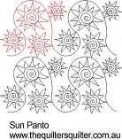 Sun Panto