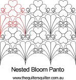 Nested Bloom Panto