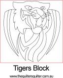 Tigers Block