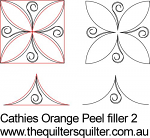 Cathies orange peel fill 2 set